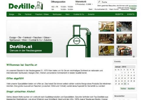 Destille.at