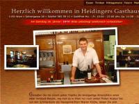 Heidinger´s Gasthaus